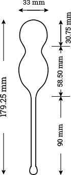wevibe bloom размеры